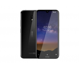 Smartfon / Telefon Nokia 2.2 Dual SIM czarny