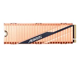 Dysk SSD  Gigabyte 2TB M.2 PCIe Gen4 NVMe AORUS