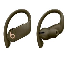 Słuchawki bezprzewodowe Apple Powerbeats Pro zielone