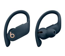Słuchawki bezprzewodowe Apple Powerbeats Pro granatowe