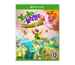 Gra na Xbox One Playtonic Games Yooka-Laylee and the Impossible Lair