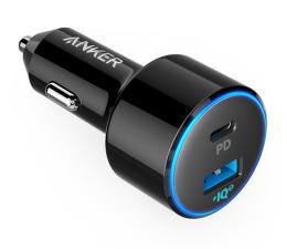Ładowarka do smartfonów Anker Ładowarka samochodowa PowerDrive II (USB-C, PD)