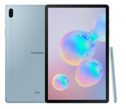 "Tablet 10"" Samsung Galaxy TAB S6 10.5 T865 LTE 6/128GB Cloud Blue"