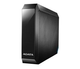 Dysk zewnętrzny HDD ADATA HM800 8TB USB 3.2 Gen. 1 Czarny