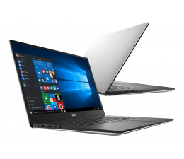 "Notebook / Laptop 15,6"" Dell XPS 15 7590 i7-9750H/16GB/512/Win10 GTX1650 OLED"