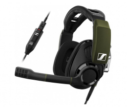 Słuchawki przewodowe Sennheiser GSP 550