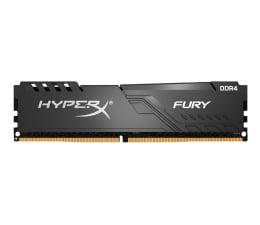 Pamięć RAM DDR4 HyperX 8GB 3000MHz Fury CL15