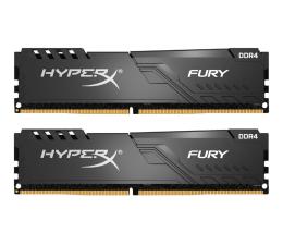 Pamięć RAM DDR4 HyperX 32GB (2x16GB) 3000MHz CL15 Fury