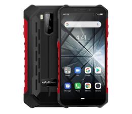 Smartfon / Telefon uleFone Armor X3 2/32GB Dual SIM czerwony