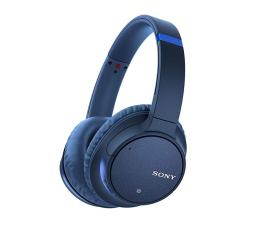 Słuchawki bezprzewodowe Sony WH-CH700NL Niebieskie