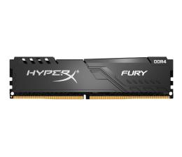 Pamięć RAM DDR4 HyperX 4GB 2400MHz Fury CL15