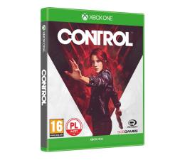 Gra na Xbox One Xbox Control