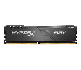 Pamięć RAM DDR4 HyperX 16GB (1x16GB) 2400MHz CL15 Fury