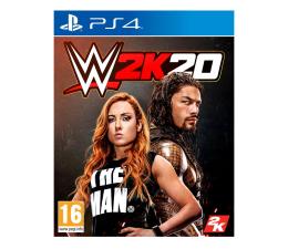 Gra na PlayStation 4 Visual Concepts WWE 2K20