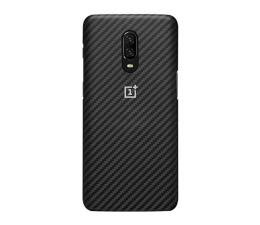 Etui/obudowa na smartfona OnePlus Karbon Protective Case do OnePlus 6t czarny