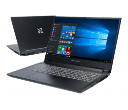 "Notebook / Laptop 15,6"" Dream Machines G1650-15 i7-9750H/16GB/480/Win10X GTX1650"
