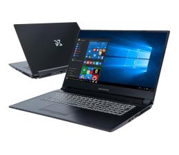 "Notebook / Laptop 17,3"" Dream Machines G1650-17 i7-9750H/16GB/480/Win10X GTX1650"