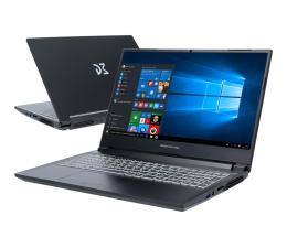 """Notebook / Laptop 15,6"""" Dream Machines G1660Ti-15 i7-9750H/16GB/480/Win10X GTX1660Ti"""