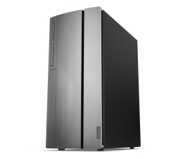 Desktop Lenovo IdeaCentre 510-15 i5-9400/16GB/256+1TB