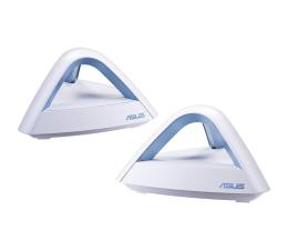 System Mesh Wi-Fi ASUS Lyra Trio Mesh (1750Mb/s a/b/g/n/ac) zestaw 2szt.