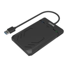 "Obudowa dysku Unitek Obudowa do dysku 2.5"" (USB 3.1, UASP, 6G)"