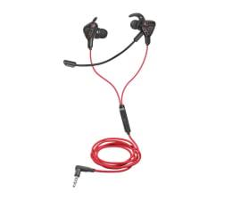 Słuchawki douszne i dokanałowe Trust GXT 408 Cobra Multiplatform Gaming