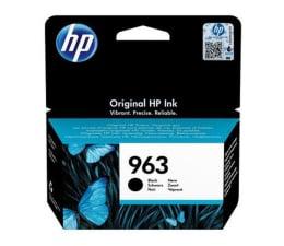 Tusz do drukarki HP 963 Black 1000str
