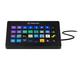 Akcesorium do streamingu Elgato Stream Deck XL