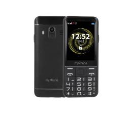 Smartfon / Telefon myPhone  Halo Q czarny