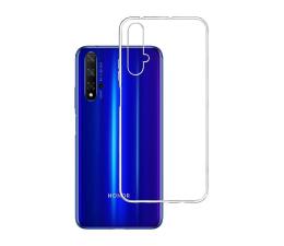 Etui/obudowa na smartfona 3mk Clear Case do Honor 20