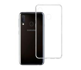 Etui/obudowa na smartfona 3mk Clear Case do Samsung Galaxy A20e