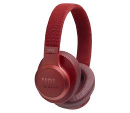 Słuchawki bezprzewodowe JBL LIVE 500BT Czerwone