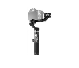Gimbal Feiyu-Tech G6 Plus z adapterem