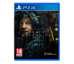 Gra na PlayStation 4 Sony Death Stranding