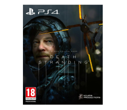 Gra na PlayStation 4 Sony Death Stranding Special Edition