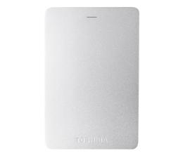 Dysk zewnetrzny/przenośny Toshiba Canvio Alu 1TB USB 3.0