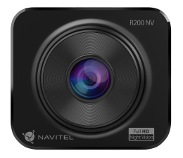 "Wideorejestrator Navitel R200 night vision Full HD/2""/120"