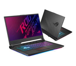 "Notebook / Laptop 15,6"" ASUS ROG Strix G i7-9750H/16GB/512"