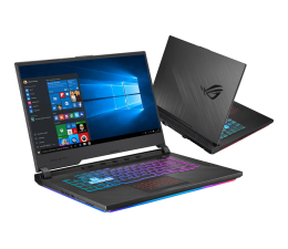"Notebook / Laptop 15,6"" ASUS ROG Strix G i7-9750H/32GB/512/W10"