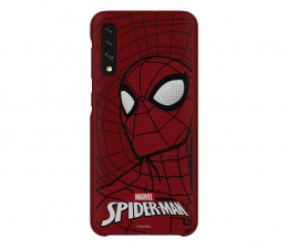Etui/obudowa na smartfona Samsung Smart Cover Marvel Spiderman do Galaxy A50
