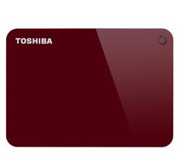 Dysk zewnetrzny/przenośny Toshiba Canvio Advance 2TB USB 3.0
