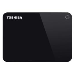 Dysk zewnetrzny/przenośny Toshiba Canvio Advance 1TB USB 3.0