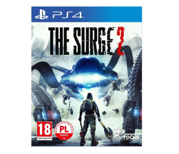 Gra na PlayStation 4 PlayStation Surge 2
