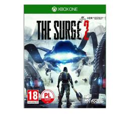 Gra na Xbox One Xbox Surge 2