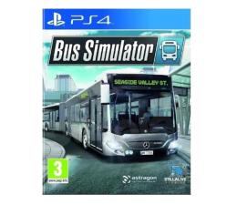 Gra na PlayStation 4 StillAlive BUS SIMULATOR 2018