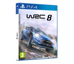Gra na PlayStation 4 Kylotonn Entertainment WRC 8