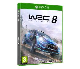 Gra na Xbox One Kylotonn Entertainment WRC 8