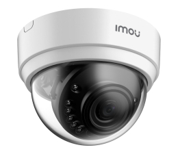 Inteligentna kamera Imou Dome Lite 4MP 4Mpx LED IR (dzień/noc)
