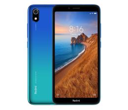 Smartfon / Telefon Xiaomi Redmi 7A 2019/2020 32GB Dual SIM LTE  Gem Blue