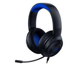Słuchawki przewodowe Razer Kraken X for Console